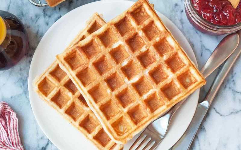 Waffles là gì?