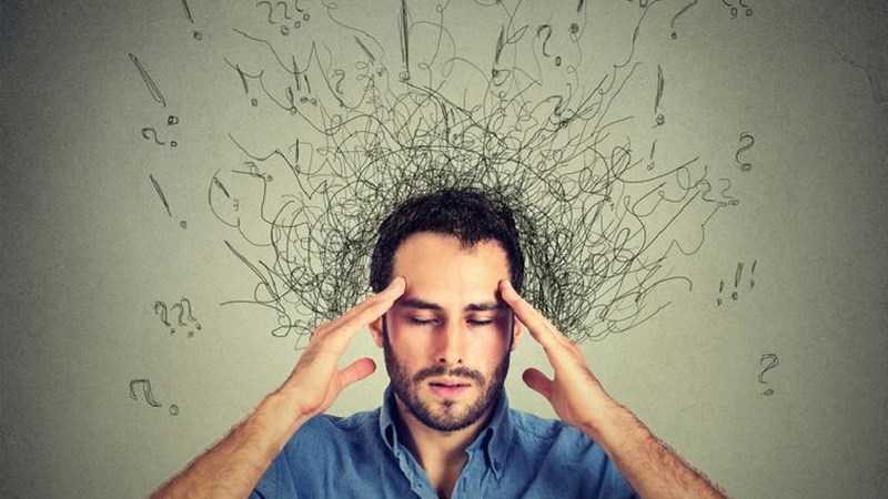 giảm lo lắng và căng thẳng