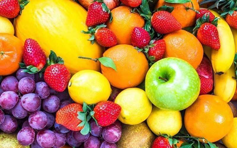 Ch�n mua trái cây tươi chất lượng