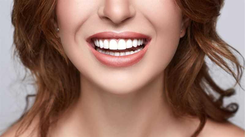 Tốt cho xương và răng