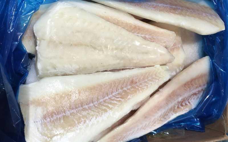 Giá trị dinh dưỡng của cá trắng