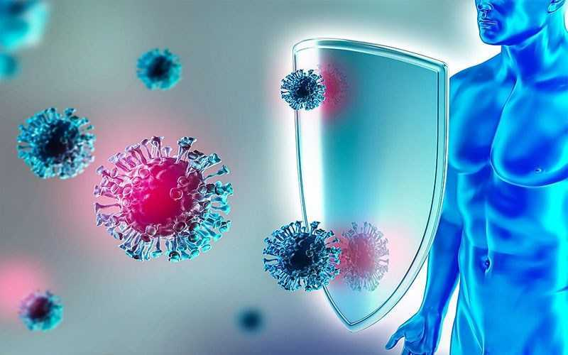 Cải thiện hệ thống miễn dịch
