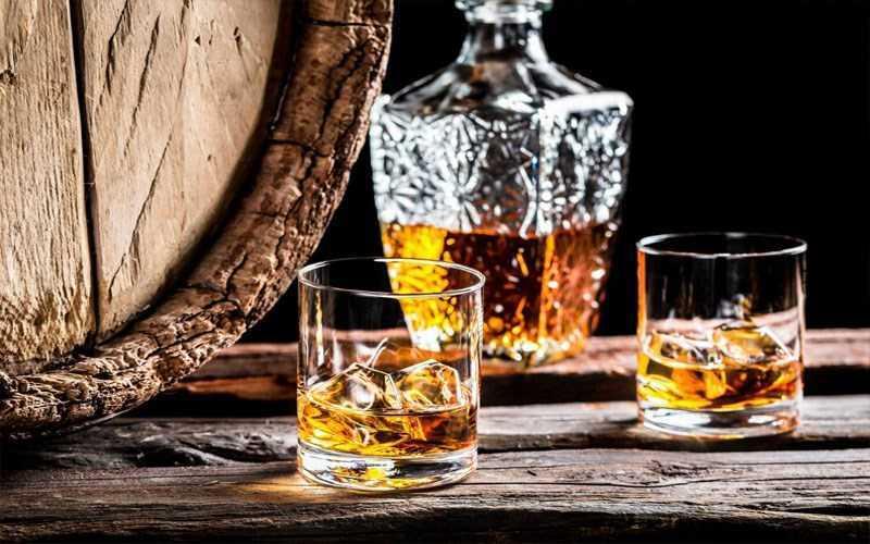 Phân loại rượu whisky theo thành phần ngũ cốc