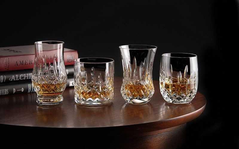 Một số lưu ý khi thưởng thức rượu Whisky