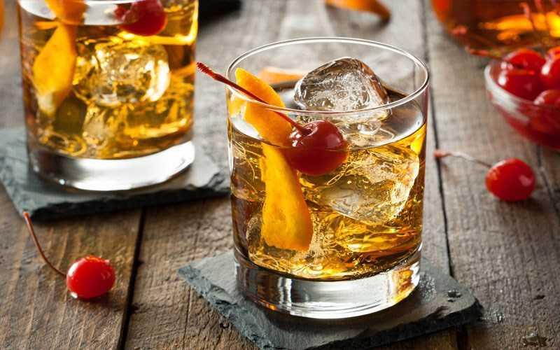 Pha thành cocktail