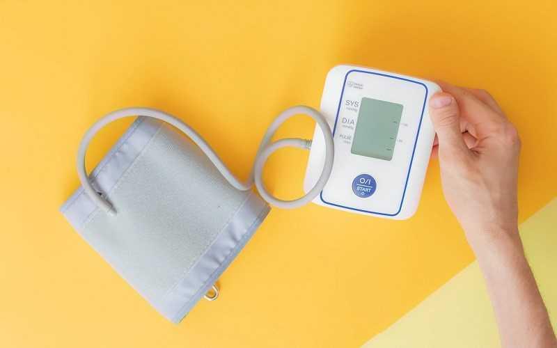 Hạ huyết áp