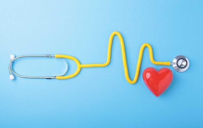 Hỗ trợ sức khỏe tim mạch