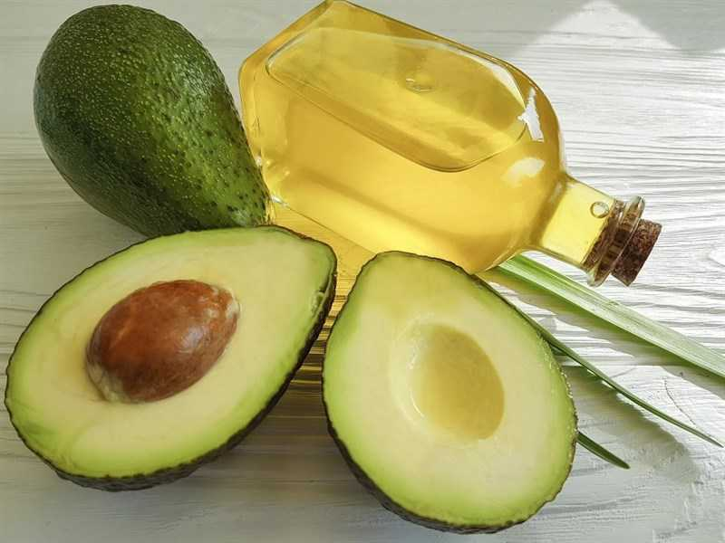 Dầu bơ cải thiện sức kh�e tim mạch