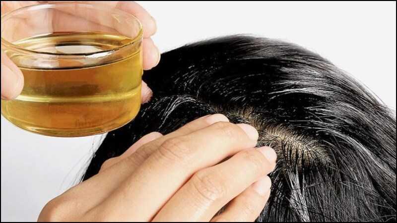 Tinh dầu bơ dưỡng ẩm cho tóc
