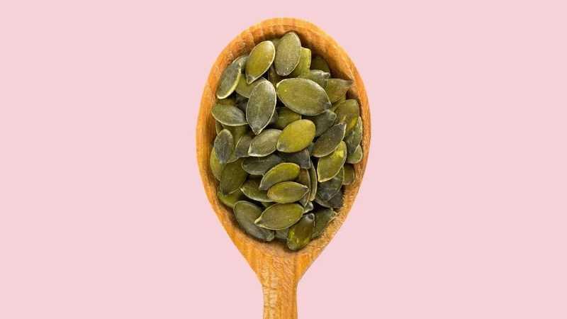 Thành phần dinh dưỡng của hạt bí ngô