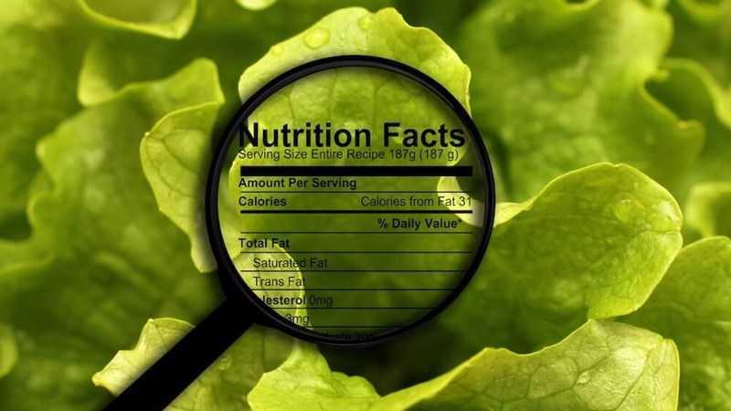 Nguy cơ vi sinh vật và nitrit