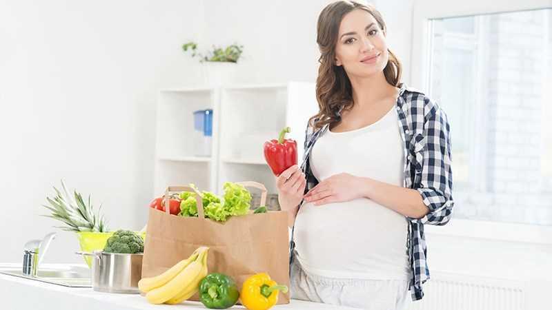 Tốt cho phụ nữ mang thai