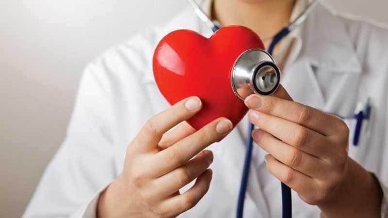 cải thiện chức năng tim mạch