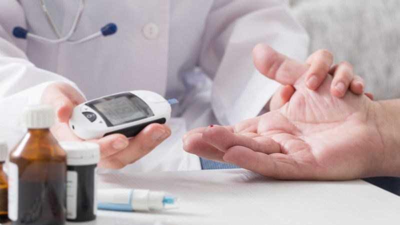 Cây roi được sử dụng để kiểm soát bệnh tiểu đường
