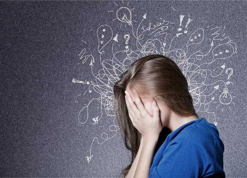 Chống lo âu, trầm cảm