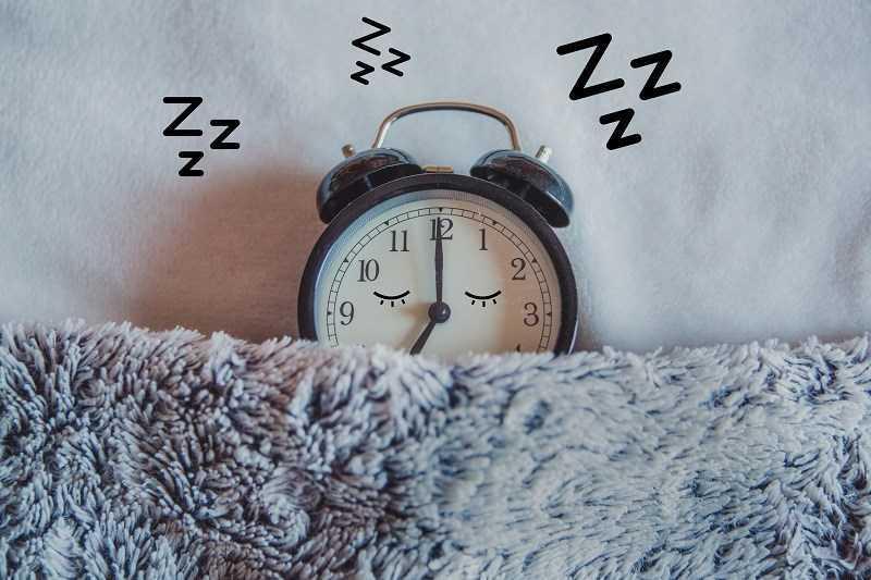 Giúp ngủ ngon hơn