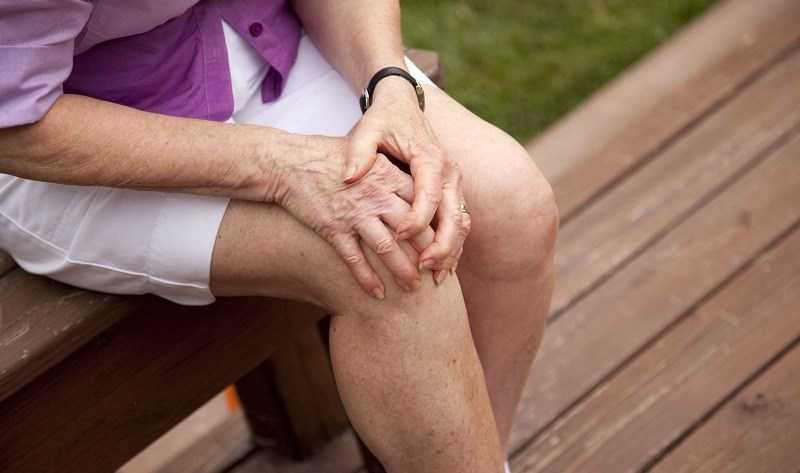 Giảm các triệu chứng của bệnh viêm khớp