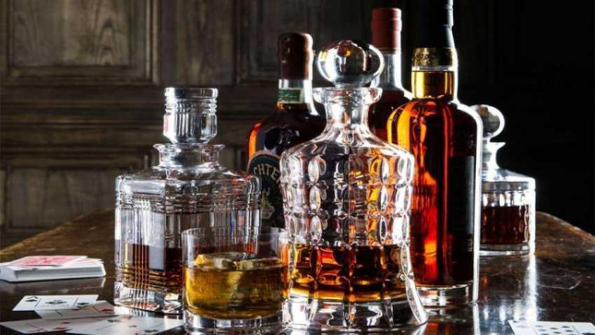 Whisky là gì?  Cách uống và lưu ý