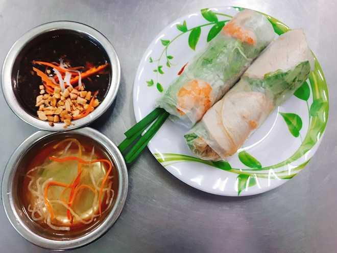 7 món đặc sản nổi tiếng Sài Gòn, toàn là những món quen thuộc nhưng khiến bao du khách mê mẩn - 3