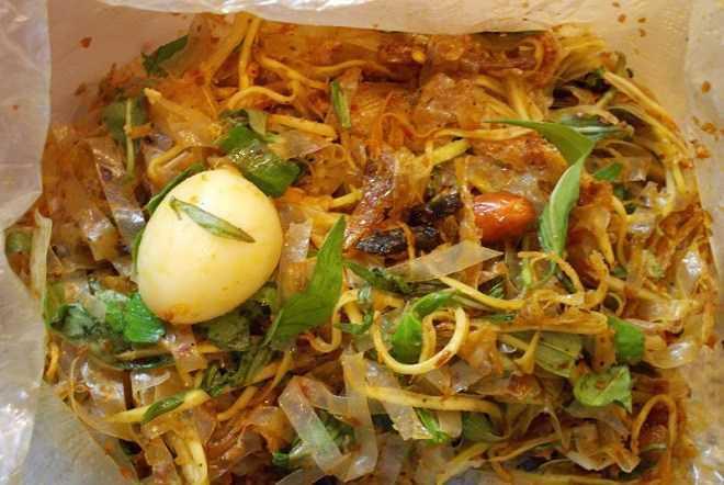 7 món đặc sản Sài Gòn nổi tiếng, món nào cũng quen nhưng khiến bao du khách mê mẩn - 8