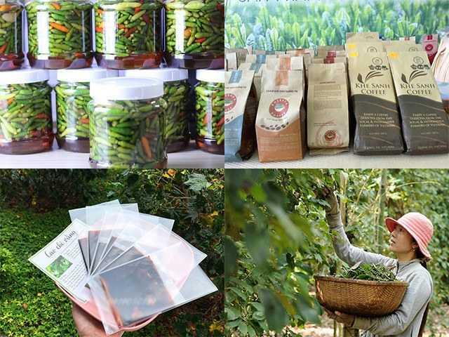6 món đặc sản Quảng Trị mua v� làm quà ai cũng thích, có những món ăn cực tốt cho sức kh�e