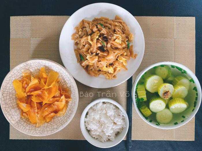 Ăn chay để tăng cường sức khỏe, 9X khoe loạt cơm chay giá dưới 60k / suất khiến người ăn mặn cũng phải thèm - 12